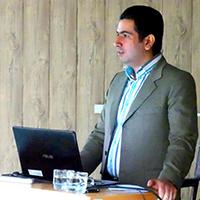 Dr. Seyed Mojtaba Shafie