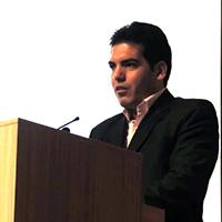 دکتر محمد زهدی